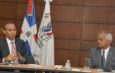 """Ministro de Trabajo busca salida """"salario cotizable de Seguridad Social a sector ADOBANANO"""""""
