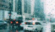 ONAMET pronostica aguaceros dispersos en algunas regiones del país