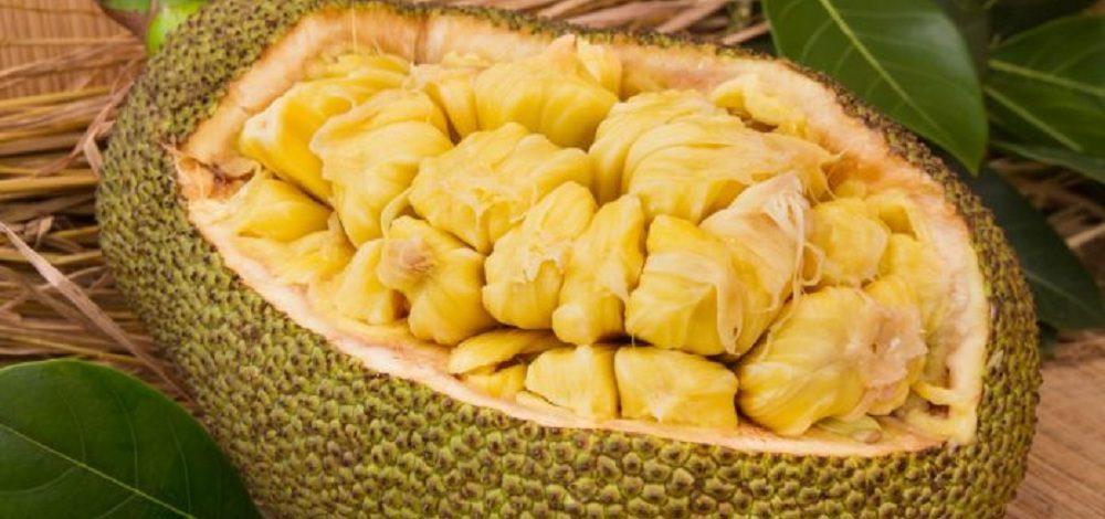 Jaca, fruta que se ha convertido en el nuevo alimento de moda, especialmente entre vegetarianos