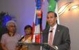 Ministro de Trabajo afirma Seguro Familiar de Salud alcanza cobertura récord