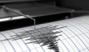 En el país se registran de 3 a 5 sismos diarios, lo que se considera como normal