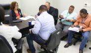 INABIE suspende proveedor en el Centro Educativo Prof. Rodolfo Rodríguez Ricart en Moca.