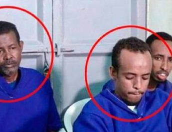Dos hombres fueron ejecutados tras abusar sexualmente y asesinar a una niña de 12 años en Somalia.