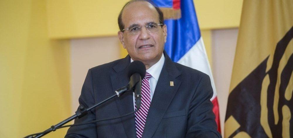 Presidente de la JCE, hizo un llamado a toda la dirigencia política de la República Dominicana a los fines de que recobremos la calma y la paz.