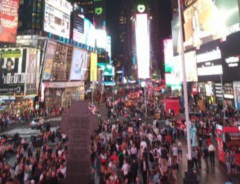 EE.UU, se ha convertido en el mayor foco del mundo en la expansión del COVID-19, siendo Nueva York su epicentro
