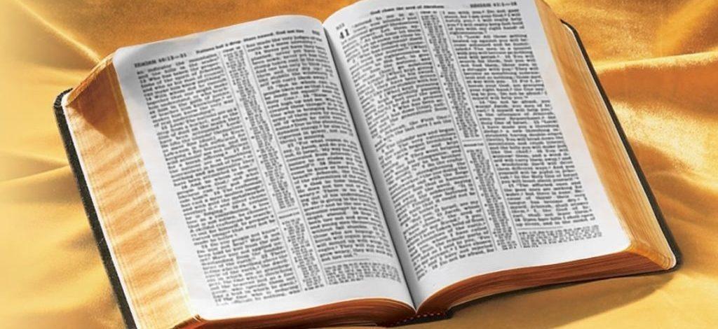 Salmos 36: 1-12  La misericordia de Dios