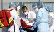 Las ARS asumirán el copago por internamiento de pacientes con el coronavirus