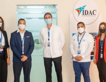EL IDAC INAUGURA OFICINA DE TRANSPARENCIA Y ATENCIÓN CIUDADANA EN AEROPUERTO PUNTA CANA