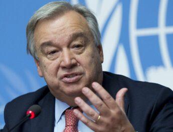 LA ONU CELEBRA INGRESO DE ESTADOS UNIDOS A OMS Y ACUERDO DE PARÍS