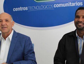 CENTROS TECNOLÓGICOS COMUNITARIOS PODRÍAN SER UTILIZADOS COMO LUGARES DE VACUNACIÓN