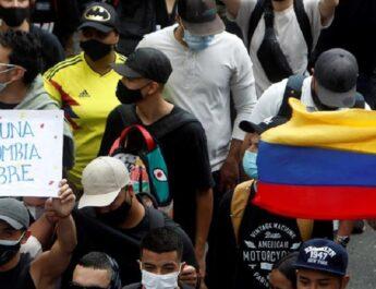 ALERTA POR LA VIOLACIÓN DE DERECHOS HUMANOS EN COLOMBIA, ONU Y LA UNIÓN EUROPEA
