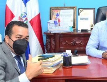FISCALIA DE SANTO DOMINGO Y ALCALDIA DE BOCA CHICA INSTALARAN FISCALIA DE VIOLENCIA DE GENERO EN EL MUNICIPIO.