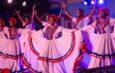 """Ballet Folklórico ITSC representa al país en festival internacional """"Dejando Huellas"""""""