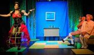 Regresa el Festival de Internacional de Teatro Mujeres sobre las Tablas en su sexta edición