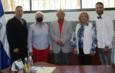 UASD CONVOCA A ENTIDAD SAM EN RECINTO DE SANTO DOMINGO ESTE POR SUS NUEVAS INSTALACIONES.